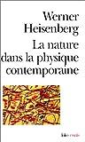 Image de La Nature dans la physique contemporaine