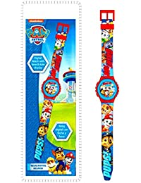 Kids Licensing – pw16268 – Paw Patrol – Orologio digitale
