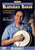 Pete Wernick - Branching Out On Bluegrass Banjo 1 - A Treasury Of Techniques [1992] [UK Import]