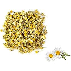 Flores de manzanilla (Bolsa 50gr