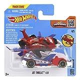 Mattel Hot Wheels 5785 1er Pack, je 1 Fahrzeug, zufällige Auswahl -
