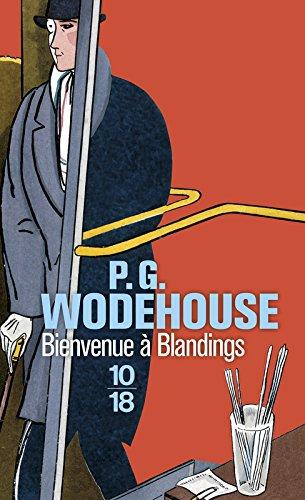Bienvenue à Blandings par P.-G. Wodehouse