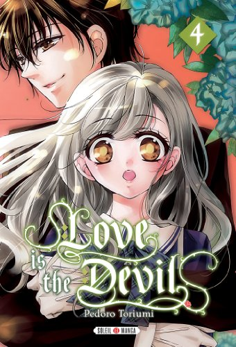 Love is the Devil T4