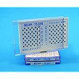 Numbered Grid Storage Box, 100/PK