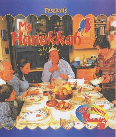 My Hanukkah