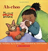Ah-Choo (My First Reader)