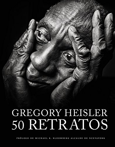 Descargar Libro 50 Retratos (Photoclub) de Gregory Heisler