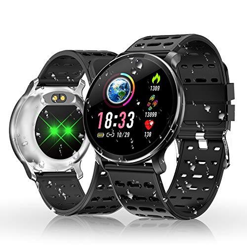 4d076006825b Smartwatch le meilleur prix dans Amazon SaveMoney.es