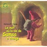 La Nuit où la vie de Samsa a changé
