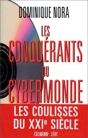 Les Conquérants du cybermonde