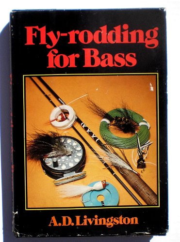 Title: Flyrodding for bass