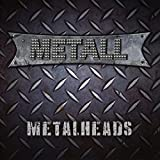 Metall: Metal Heads (Audio CD)
