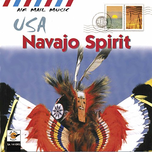 USA Navajo Spirit (Air Mail Music Collection)