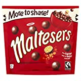 Maltesers Chocolate Pouch, 184 g
