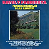 Ravel y pandereta