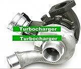 Gowe Turbolader für Turbolader Turbolader K0353039880122/53039880144/28200–4A470Für Kia Sorento 2.5CRDI ganze Turbo d4cb 125Kw