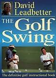 Cover of: Golf Swing | David Leadbetter