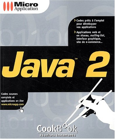 JAVA 2 par ECOMS CONSULTING