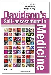 Davidson\'s Self-assessment in Medicine, 1e