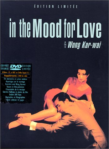 In the mood for love | Kar-Wai, Wong. Monteur