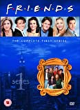 Friends: Complete Season 1 - New Edition [DVD] [1995]