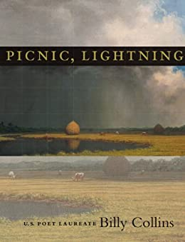 Picnic, Lightning (Pitt Poetry Series) by [Collins, Billy]