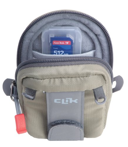clik-elite-small-camera-accessory-pouch-grey