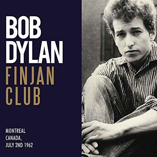 Bob Dylan: Finjan Club (Audio CD)