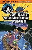 Joe Hart: Geheimprojekt PUMA 6: Joe Hart und die Blauen Tiger (2)