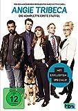 Angie Tribeca - Die komplette erste Staffel [2 DVDs]