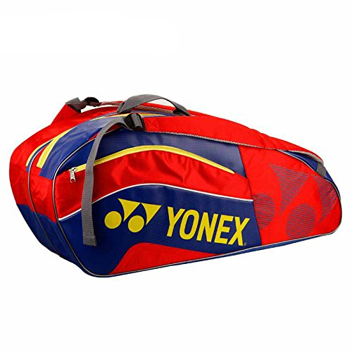 Yonex Borsa Per Attrezzatura 8526 Rosso/Blu