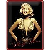 Marilyn Monroe Plaque de
