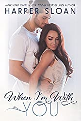 When I'm with You (Hope Town Book 3) (English Edition)