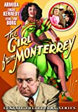 The Girl From Monterrey [Import anglais]