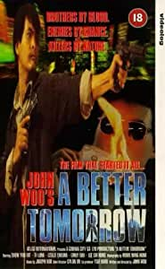 A Better Tomorrow [VHS] [1986]