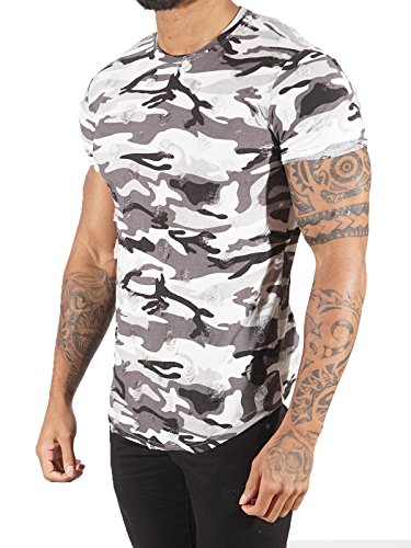 Project X Paris -  T-shirt - Uomo Bianco