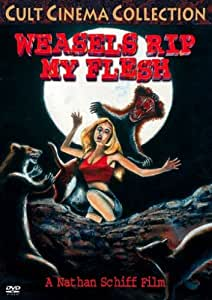 Weasels Rip My Flesh [DVD] [Region 1] [US Import] [NTSC]