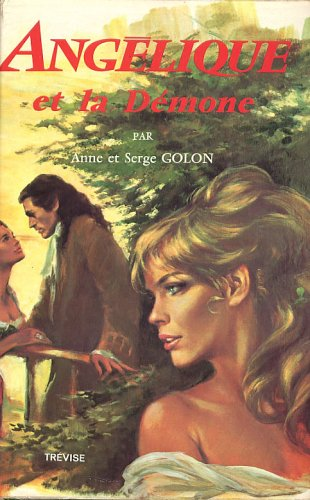 Anglique et la dmone - trvise 1972