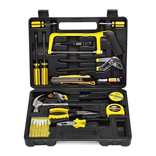 22Stück Sets von Haushalt Hardware Werkzeuge, elektrische Werkzeuge, Fahrzeug Wartung Werkzeug und Geschenke