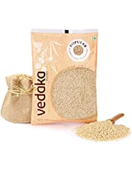 Amazon Brand - Vedaka Popular White Urad Split, 500g