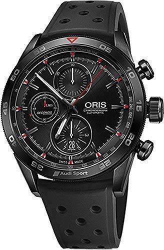 Oris Audi Sport Men's Watch 77476617784RS