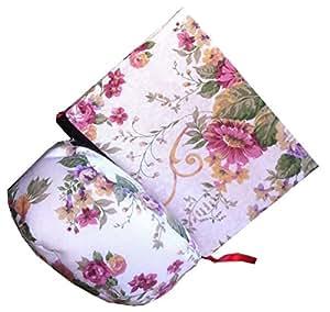 support pour livres pour lire au lit coussin de lecture belenci fleurs. Black Bedroom Furniture Sets. Home Design Ideas