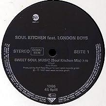 "Sweet Soul Music [12"" Maxi]"