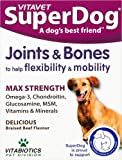 Supplements For Joints - Best Reviews Guide