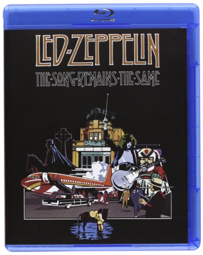 Led Zeppelin - The song remains the same (edizione speciale)