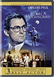 To Kill a Mockingbird [Reino Unido] [DVD]