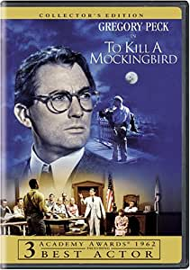 To Kill a Mockingbird - Collector's Edition [Import USA Zone 1]