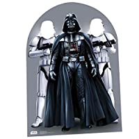 Star Cutouts SC844 Star Wars Stand In Cardboard Cut Out