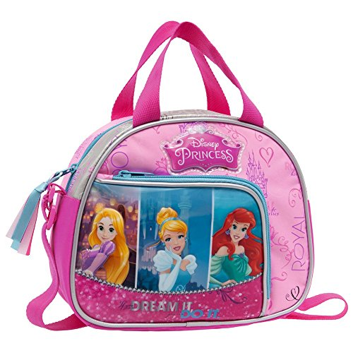 Disney Princess Vanity, 23 cm, Rose 2544951