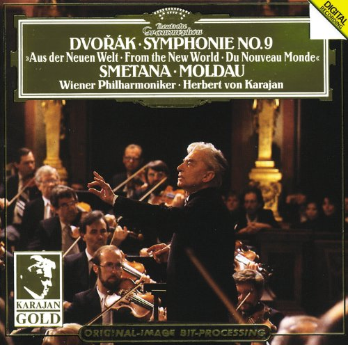 Dvorák: Symphony No.9 , Op.95,...